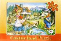 Puzzle-260. в-26364. красная шапочка, Castorland