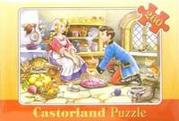 Puzzle-260. в-26449-r. золушка, Castorland