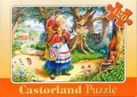 Puzzle-120.midi.в-12381. красная шапочка, Castorland