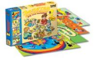 Золотая коллекция игр для малышей 2. арт. 00008, Белфарпост