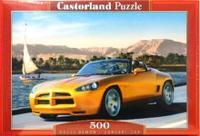 Puzzle-500. в-51205. додж demon, Castorland
