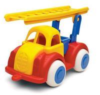 """Пожарная машина """"джумбо"""" (25 см), Viking Toys"""