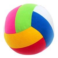Мяч с погремушкой «шалун», Мякиши