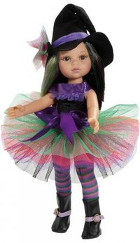 "Кукла ""abigail"", Paola Reina"