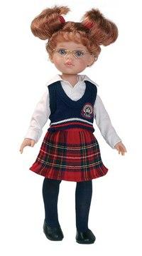 """Кукла - школьница """"кристи"""" (32 см), Paola Reina"""
