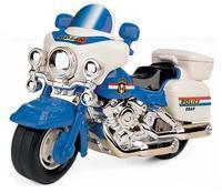 """Мотоцикл полицейский """"харлей"""", Полесье"""
