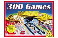 300 игр + шахматы, Piatnik
