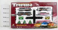 "Железная дорога в наборе ""train"", Shenzhen Jingyitian Trade Co., Ltd."