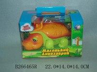"""Игрушка музыкальная """"маленький динозаврик"""", Shenzhen Jingyitian Trade Co., Ltd."""