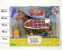 """Игрушка """"лошадь"""", Shenzhen Jingyitian Trade Co., Ltd."""