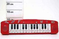 """Музыкальный инструмент на батарейках """"синтезатор"""", Shenzhen Jingyitian Trade Co., Ltd."""