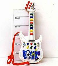 """Музыкальный инструмент на батарейках """"синтезатор-гитара"""", Shenzhen Jingyitian Trade Co., Ltd."""