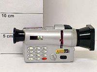 Камера-фильмоскоп с клавишами, Shenzhen Jingyitian Trade Co., Ltd.