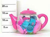 Набор посуды (чайник, посуда). арт. 700, Shenzhen Jingyitian Trade Co., Ltd.