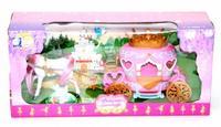 """Игровой набор """"карета с лошадью"""", Shenzhen Jingyitian Trade Co., Ltd."""