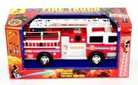 Пожарная машина, озвученная, с подсветкой, Shenzhen Jingyitian Trade Co., Ltd.