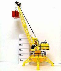 """Управляемая, дистанционная машина """"кран"""". арт. 683, Shenzhen Jingyitian Trade Co., Ltd."""