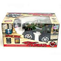 """Радиоуправляемая машина """"джип тарзан"""", Play Smart (Joy Toy)"""