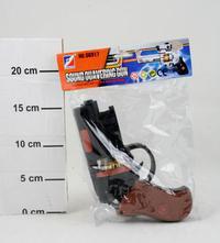 Пистолет со звуком. арт. 06918, Shenzhen Jingyitian Trade Co., Ltd.