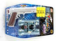 "Игровой набор ""оружие"". арт. 2023b, Shenzhen Jingyitian Trade Co., Ltd."