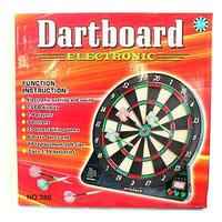 Дартс dartboard electronic. арт. 389, Shenzhen Jingyitian Trade Co., Ltd.