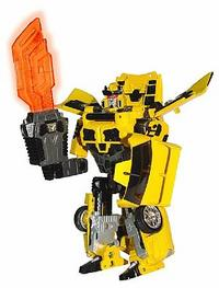 "Робот-трансформер ""mitsubishi lancer evolution ix"". арт. 52080, Happy Well"