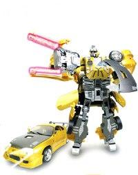 Робот-трансформер toyota supra. арт. 50070, Happy Well