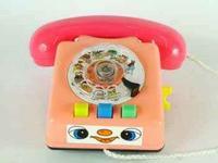 Игрушка пластмассовая. телефон-копилка. арт. 88, Shenzhen Jingyitian Trade Co., Ltd.