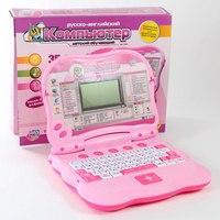 Детский обучающий компьютер, Play Smart (Joy Toy)