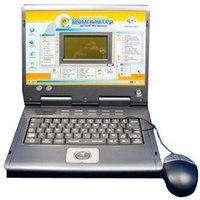 Русско-английский обучающий компьютер, Play Smart (Joy Toy)