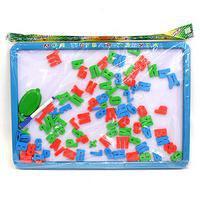Доска магнитная. первая азбука с русским алфавитом. арт. 0187, Play Smart (Joy Toy)