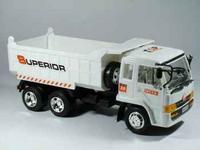 """Инерционная машина пластмассовая """"грузовик"""", Shenzhen Jingyitian Trade Co., Ltd."""