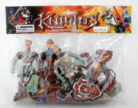 Военный набор knights. рыцари, кони, оружие. арт. 808-09, Shenzhen Jingyitian Trade Co., Ltd.