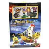 Игровой набор. пиратский корабль. арт. 33881, Shenzhen Jingyitian Trade Co., Ltd.