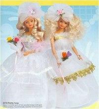 Кукла susy прелестная невеста. арт. 2514, Shenzhen Jingyitian Trade Co., Ltd.