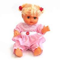 Кукла музыкальная, алина в сумочке. арт. 5138, Play Smart (Joy Toy)