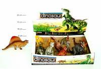 Набор резиновых зверей. 12 штук. динозавры. арт. 070, Shenzhen Jingyitian Trade Co., Ltd.