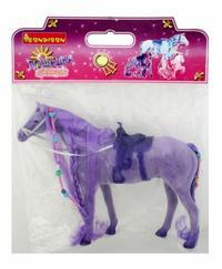Лошадь с косой. арт. 3306, Bondibon (Бондибон)