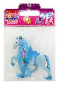 Лошадь с косой. арт. 3308, Bondibon (Бондибон)