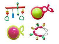 """Подарочный набор """"первая игрушка"""", Аэлита (игрушки)"""