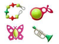 """Подарочный набор """"радужные сны"""", Аэлита (игрушки)"""