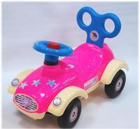 """Каталка-автомобиль для девочек """"сабрина"""", Полесье"""