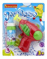 """Набор """"забавные пузыри"""". арт. вв0462, Bondibon (Бондибон)"""