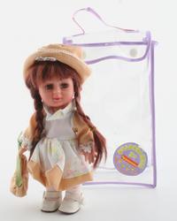 Кукла в панамке, Bondibon (Бондибон)