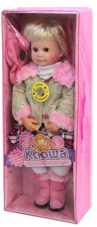 "Кукла ""ксюша"", Play Smart (Joy Toy)"