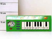"""Инструмент музыкальный на батарейках """"орган"""" (23 см). арт. 123, Shenzhen Jingyitian Trade Co., Ltd."""
