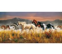 "Пазл ""лошади"". 13200 элементов. арт. 38006, Clementoni"