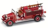 Коллекционная модель. пожарная машина buffalo type 50, Yat Ming