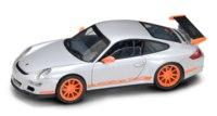 Коллекционная модель. автомобиль porsche 997 gt3 rs, Yat Ming