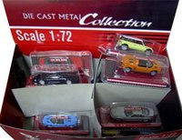 Коллекционная модель. легковой автомобиль. petits коллекция, Yat Ming
